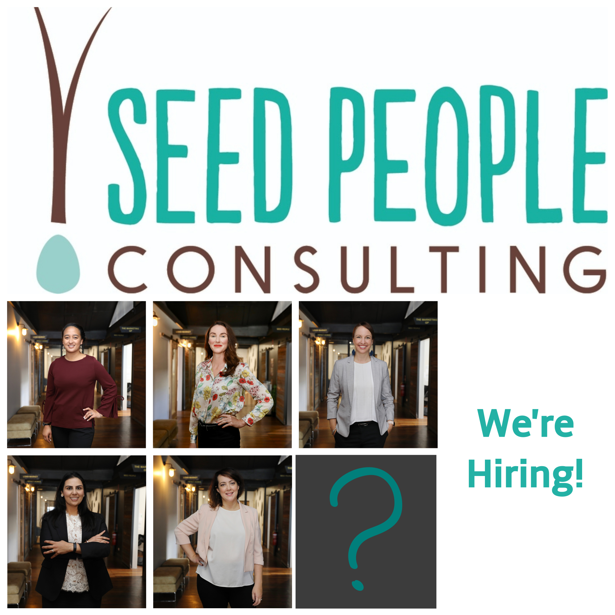 Seed People Team Hiring